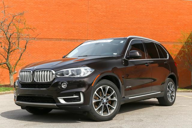 Pre-Owned 2014 BMW X5 xDrive35i Sport Activity