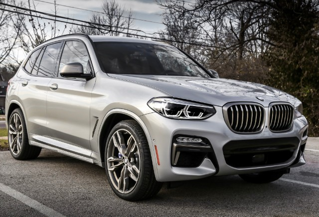 new 2019 bmw x3 m40i sport utility in manchester se0157. Black Bedroom Furniture Sets. Home Design Ideas