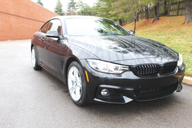 Pre Owned 2019 Bmw 4 Series 440i Xdrive Awd 2d Coupe