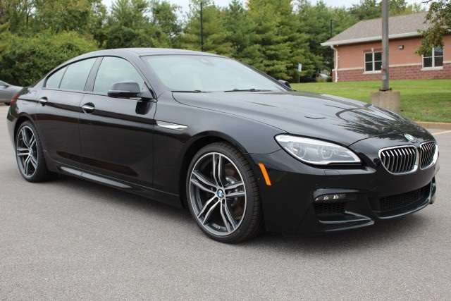 Pre-Owned 2019 BMW 6 Series 640i xDrive Gran Coupe