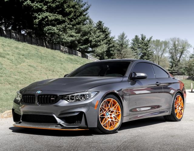 Bmw M4 Gts For Sale >> Pre Owned 2016 Bmw M4 Gts 2d Coupe In Manchester T1168 0 Bmw Of