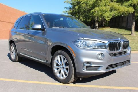 Certified Pre-Owned 2018 BMW X5 xDrive35i Sport Activity